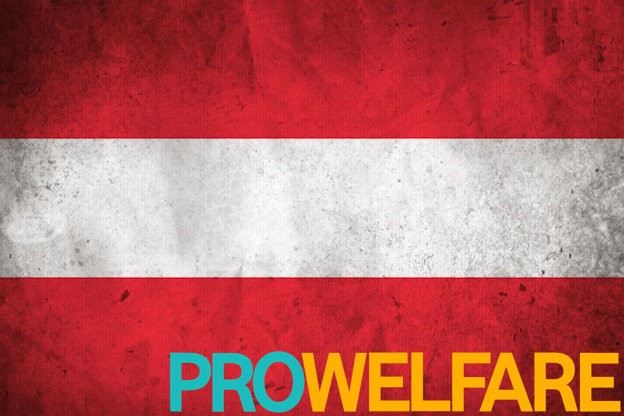 the austrian welfare state essay People found innovative ways of supporting each other before the welfare state the mises daily articles are short and website powered by mises institute.